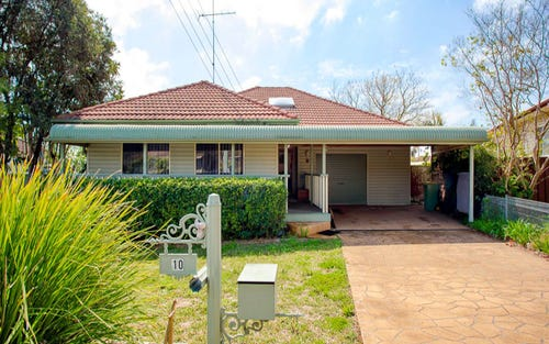10 Champness Crescent, St Marys NSW 2760