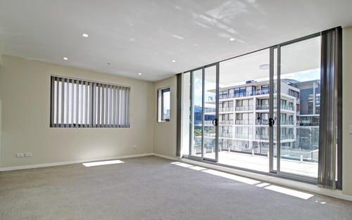 304/30 Burelli Street, Wollongong NSW