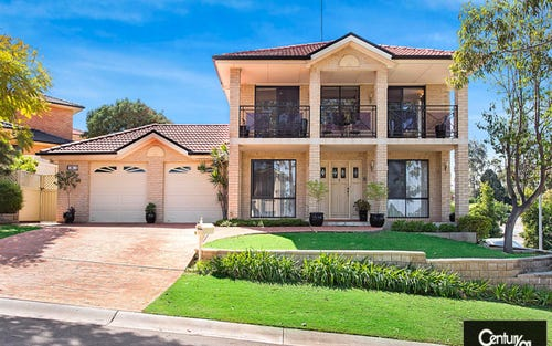 28 Softwood Ave, Beaumont Hills NSW 2155