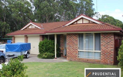 6 Quokka Place, St Helens Park NSW