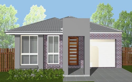 Lot 4252 Cassidy Street, Spring Farm NSW 2570