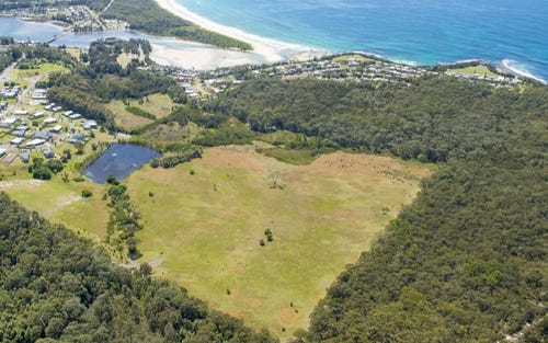 Lot 116, Street Name To Be Advised, Dolphin Point NSW 2539