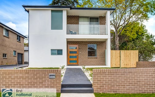 2/9 Hermoyne Street, West Ryde NSW 2114