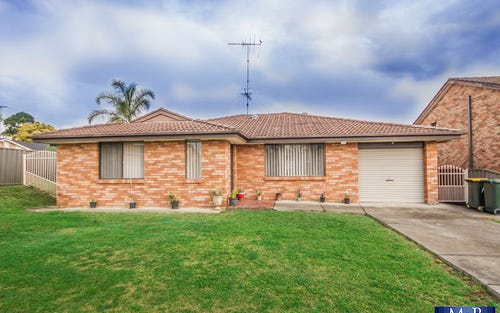 5 Shortland Place, Doonside NSW 2767