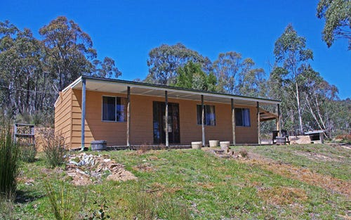 98 Camms Road, Delegate NSW 2633