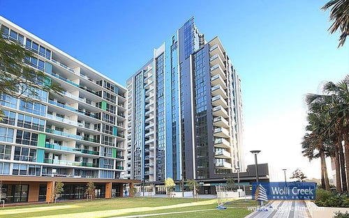 106/7 Magdalene Tce, Wolli Creek NSW 2205