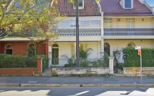 157 Bridge Road, Glebe NSW 2037
