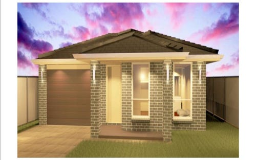 Lot 4346 Austen Blvd, Spring Farm NSW 2570