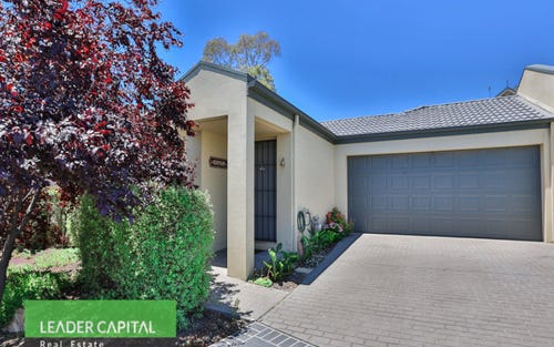 5/6 Kettlewell Crescent, Banks ACT 2906
