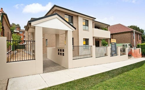 11/8-10 Ewart Street, Marrickville NSW