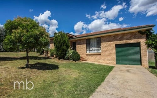 1 Fraser Place, Orange NSW