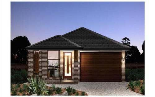 Lot 3341 Harvey Street, Oran Park NSW 2570