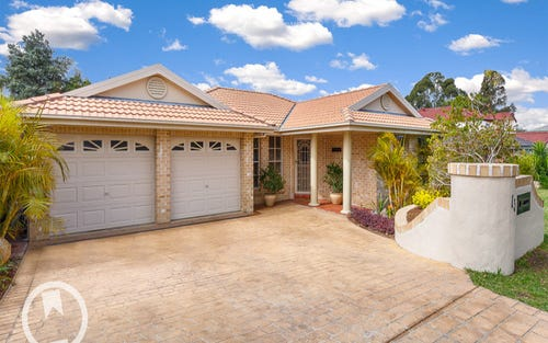 13 Brushwood Drive, Rouse Hill NSW 2155