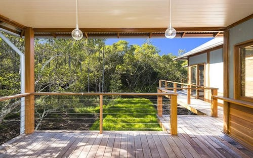 24 Diggers Crescent, Great Mackerel Beach NSW 2108