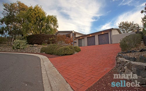 10 Wolfingham Place, Canberra ACT 2600