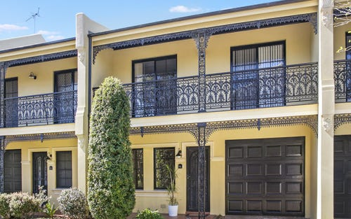 4F/27-31 William Street, Botany NSW 2019