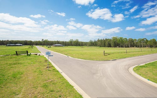 Lot 216 Waterside Pastures, Medowie NSW 2318