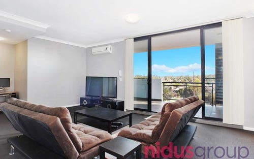 17/254 Beames Avenue, Mount Druitt NSW 2770