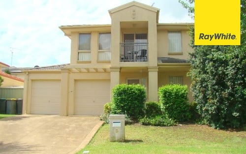 3 Lakeland Circuit, Harrington Park NSW