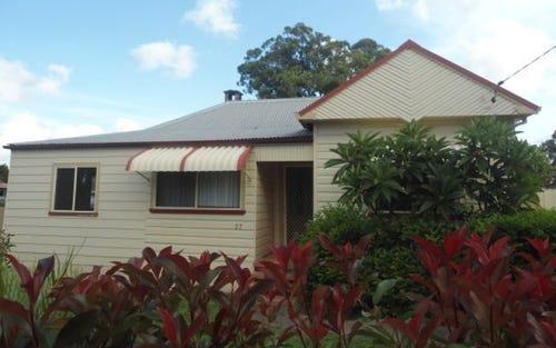 27 Edden Street, Bellbird NSW 2325
