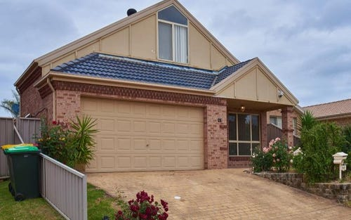 47 Carmichael Dr, West Hoxton NSW 2171