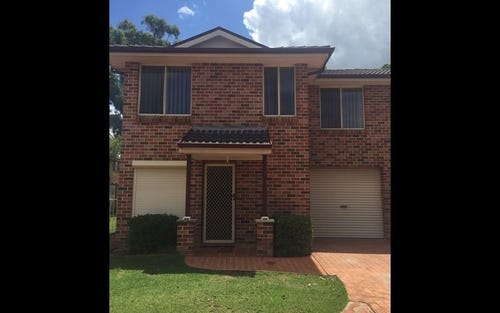 3/33 Doonside Crescent, Blacktown NSW