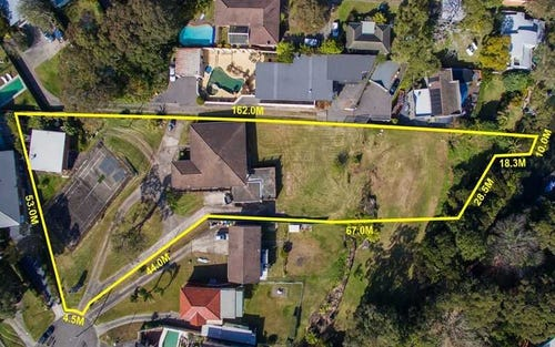 26&28 Yeramba Ave, Caringbah South NSW 2229