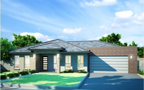 Lot 3544 Dove Street, Aberglasslyn NSW 2320
