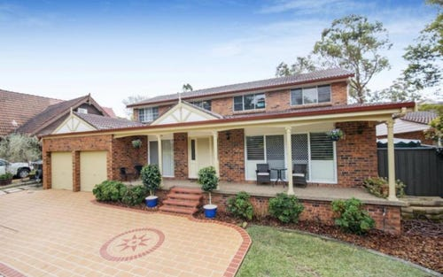 27 Francis Greenway Drive, Cherrybrook NSW