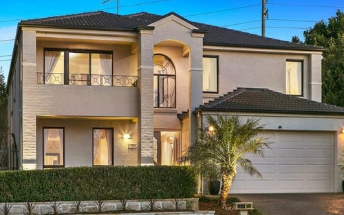 11 Vivaldi Place, Beaumont Hills NSW 2155