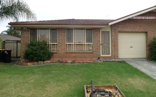 1/43 Bounty Crescent, Bligh Park NSW