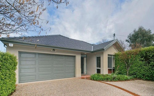 6B Boronia Drive, O'Connor ACT