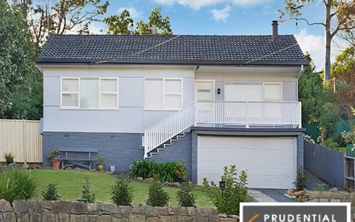 4 Sheather Place, Campbelltown NSW