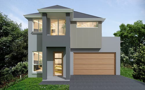 Lot 353 Nangar Crescent, Kellyville NSW 2155