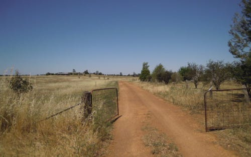 Lot 274 Aitken Lane, Parkes NSW 2870