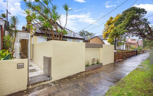 6 Carlisle Street, Ashfield NSW 2131