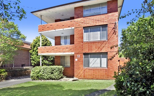 2/33 Orpington, Ashfield NSW