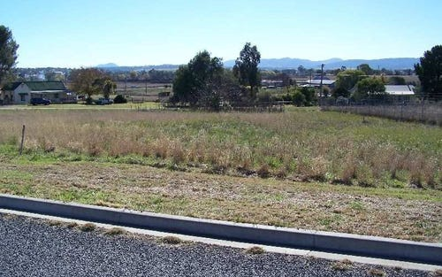 Lot 3 Industrial Drive, Quirindi NSW 2343