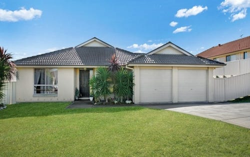 4 Margot Close, Bolwarra Heights NSW 2320