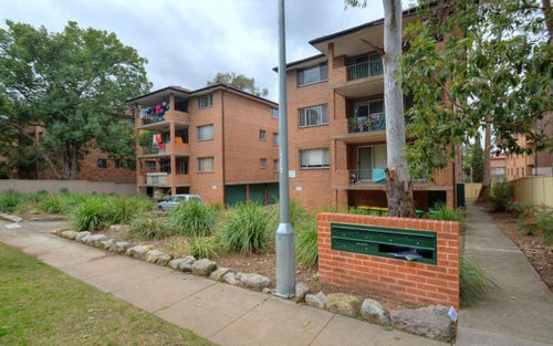 5/21 Central Avenue, Westmead NSW