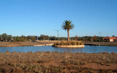 Lot 5, Lot 5, Hermitage Drive, Moama NSW 2731
