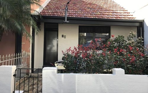 19 DARLING STREET, Glebe NSW