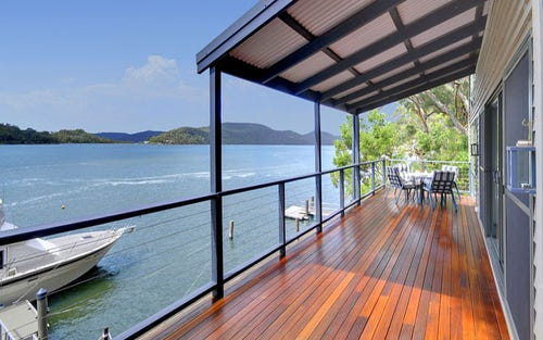 22 Hawkesbury River, Bar Point NSW 2083