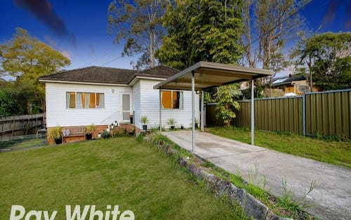 1 Roger Avenue, Castle Hill NSW 2154