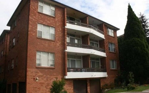 11/13-15 Illawarra St, Allawah NSW