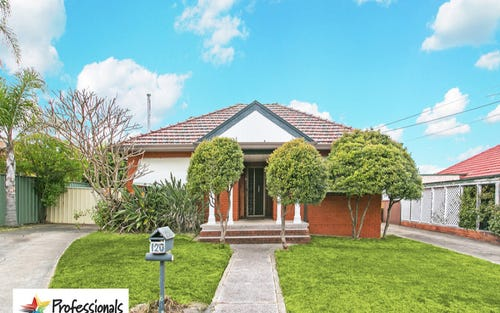 120 Gibson Avenue, Padstow NSW 2211