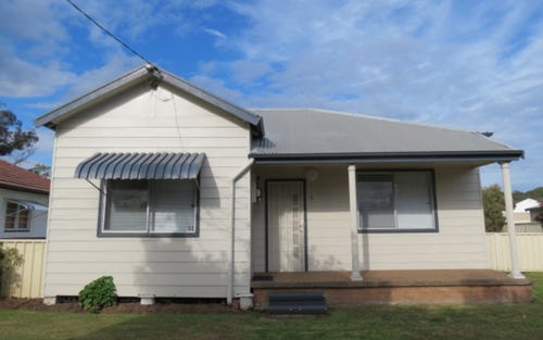 6 Lightfoot Street, Cessnock NSW