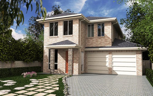 The Grantham Estate, Riverstone NSW 2765