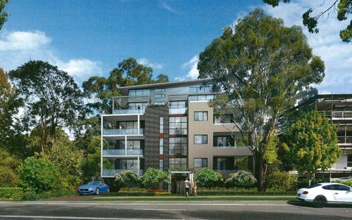 443-445 Pacific Highway, Asquith NSW 2077