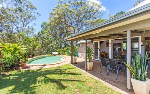 251 McAuleys Road, Terranora NSW 2486